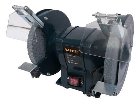 200mm bench grinder bench grinder 200mm 25200v uab vigorus