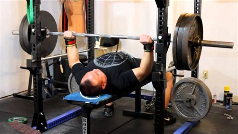 pause reps bench press paused bench press 28 images paused bench press 340 x 3 3rm 275 x 9 9rm youtube