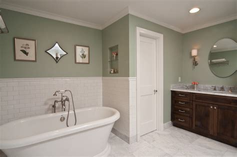 Galloway Master Bedroom and Bath Addition   Traditional