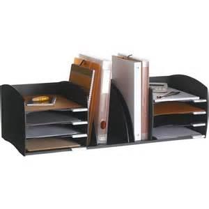 file desk organizer desktop file organizer in file and mail organizers
