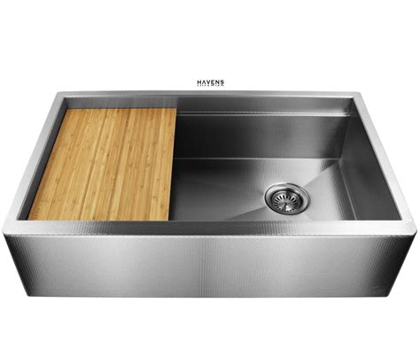 kitchen sink with cutting board kitchen sink with cutting board