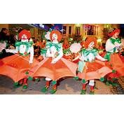 Carnaval Infantil – De Villarrobledo