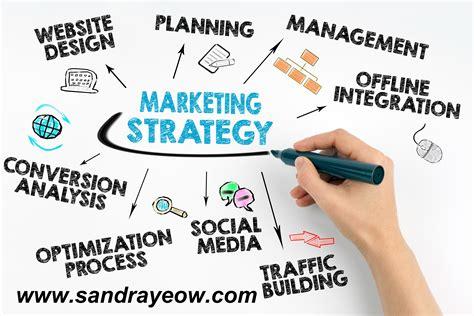 Effective Stategi effective marketing strategies yeow