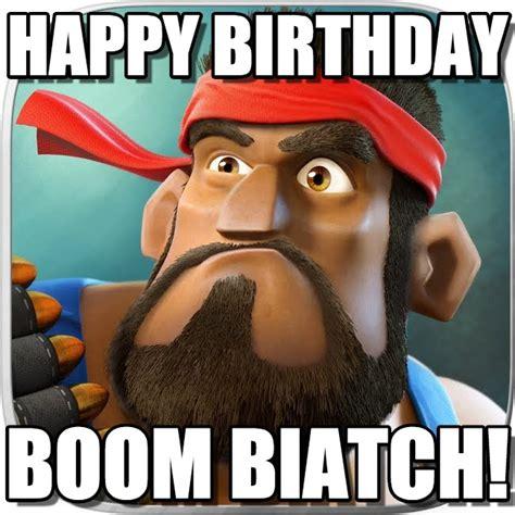 Boom Meme - happy birthday boom beach meme on memegen