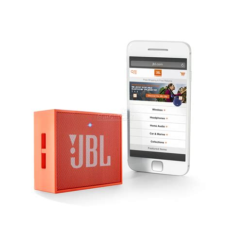 Speaker Wireless Jbl Go wireless portable speaker go jbl jblgoorg