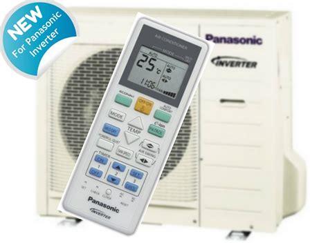 Remot Remote Ac Panasonic Inverter Kw panasonic econavi inverter air conditioner remote air cond