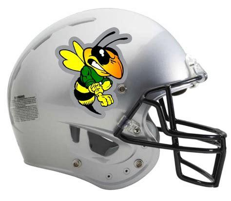 Football Helmet Stickers