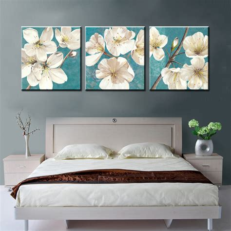 oil painting on 3 piece cheap modern paintings for living 3 piece decorative picture panels prints abstract canvas