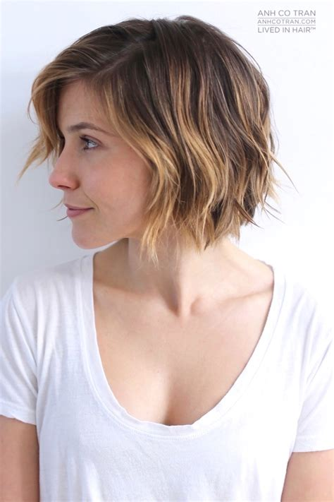 short haie cuts short cropped anh co tran celebrity hair stylist