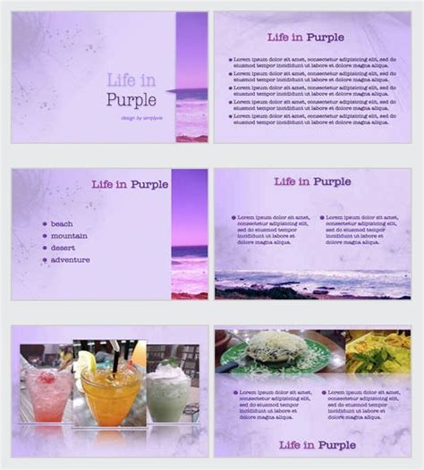keynote theme colors 30 amazing keynote templates for your presentations