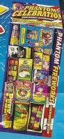 phantom backyard bash phantom fireworks assortments