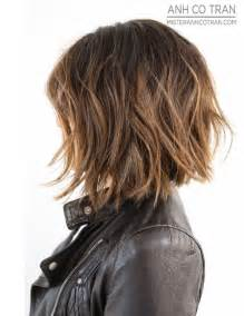 Shaggy bob hairstyles for thick hair long hairstyles