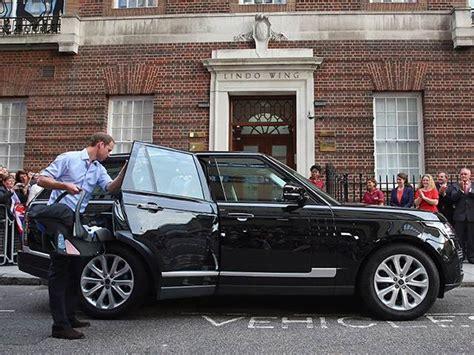 range rover family britons and range rover cheer royal family nbc news