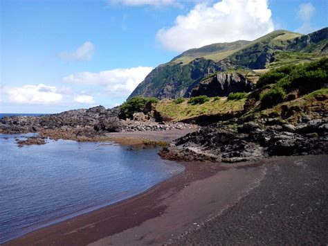 list  beaches   azores wikipedia