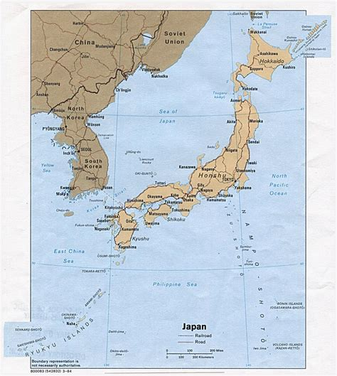 map of japan major cities maps of japan detailed map of japan in tourist