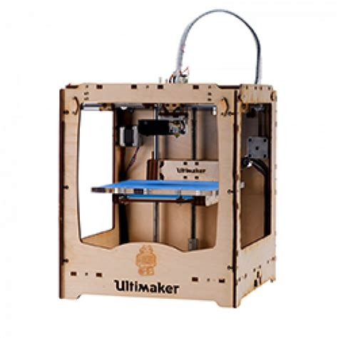 Printer 3d Ultimaker ultimaker heated bed upgrade kit 3d printing industry