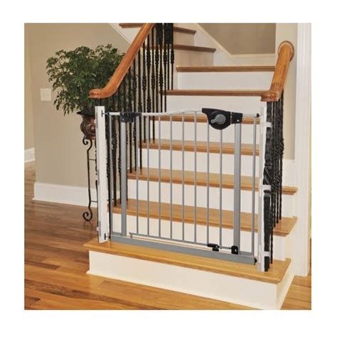Baby Gate For Stairs With Banister And Wall by Dreambaby Baby Gate Adaptor Panel Flat Wall Stair Gate