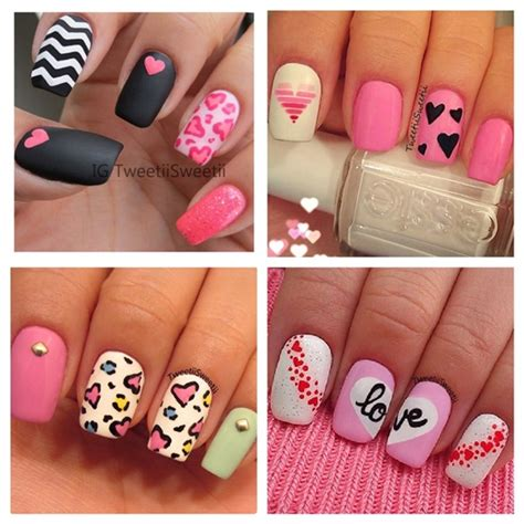 50 beautiful exles of easy nail designs stylishwife