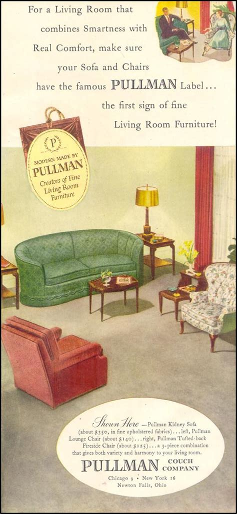 pullman couch company the first sign of fine living room furniture
