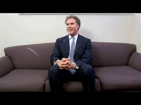 backroom casting couch 2012 will ferrell yells at baby chicks pleated jeans