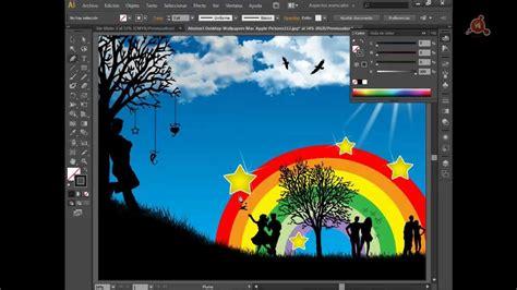adobe illustrator cs6 youtube descargar 07 curso aprende adobe illustrator cs6 practicando