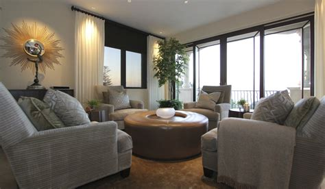 Luxury Livingroom la jolla luxury home living room robeson design