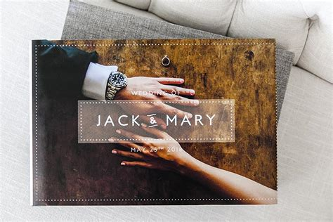 modern photo album layout the fine art wedding album design aglow