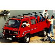 Pictures On Unknown VW Tristar