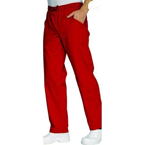 pantalon de cuisine pas cher pantalon de cuisine pas cher pour homme et femme lisavet