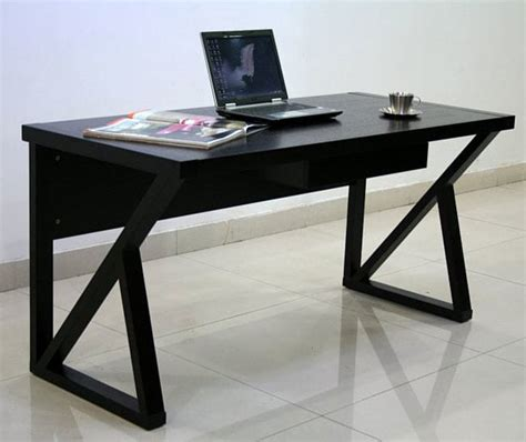 the desk modern espresso desk free shipping today overstock