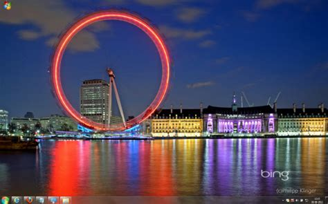 windows themes london download london olympic windows 7 themes and wallpapers
