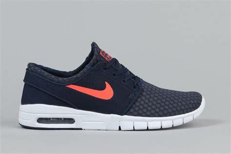 Nike Janoski Murah 2 nike sb stefan janoski max obsidian lava sneaker bar detroit