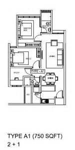 750 sq ft apartment h2o residence ara damansara property malaysia