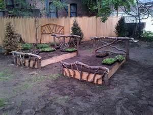 raised bed garden 1001 gardens