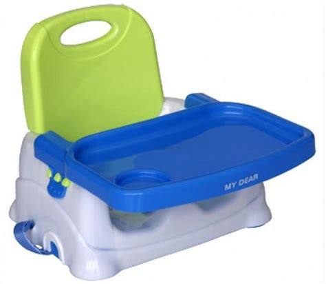 baby food booster seat my dear booster seat baby chair 310 end 12 13 2017 3 21 pm