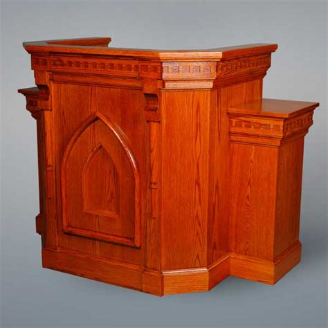 Pulpit Furniture by Church Pulpits Pulpit Furniture Imperial Woodworks