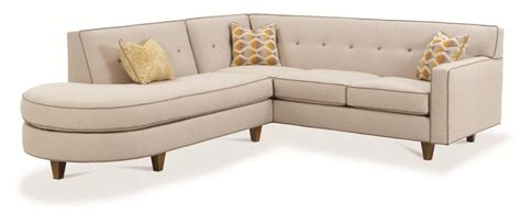 Samsen Furniture by Rowe Dorset 2 Sectional Sofa With