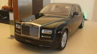 Interior Of Rolls Royce Phantom Rolls Royce Phantom 2015 In Depth Review Interior Exterior