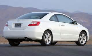2006 honda civic ex coupe photo