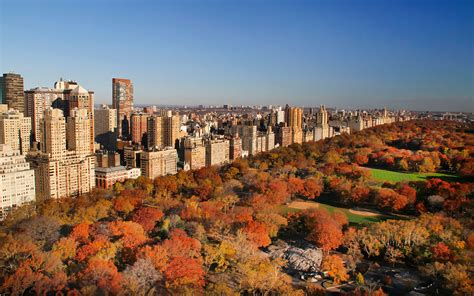 Nyc Search Things To Do In New York City In The Fall Travel Leisure