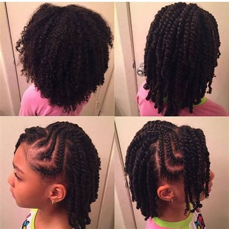 hair styles for black women age 44 25 best ideas about kids braided hairstyles on pinterest