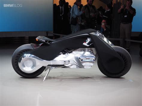 Bmw Motorrad Vision Next 100 Price by Official Bmw Motorrad Vision Next 100 Germancarforum