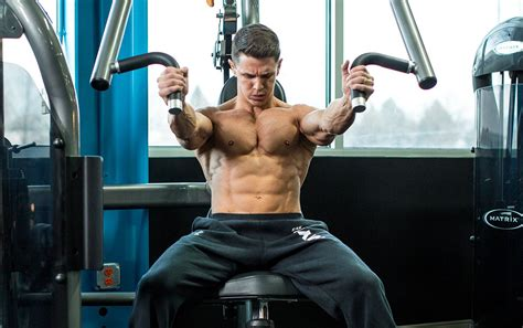 best workout 10 best chest exercises for building