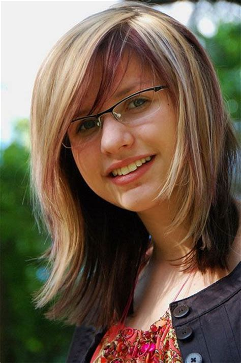 tween layered haircuts 25 best ideas about teenage girl haircuts on pinterest