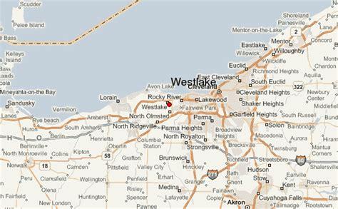 westlake stadsgids