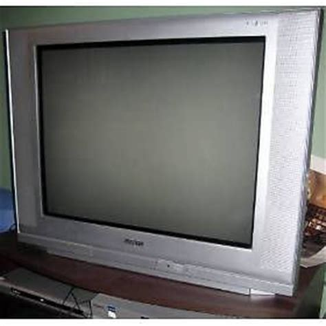 Tv Sanyo 21 Inch Bekas sanyo 21 inch crt tv for sale in galway city centre galway from portcrap