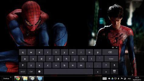 Keyboard Buat Komputer cara menilkan keyboard sentuh di destop windows 8 v teknologi