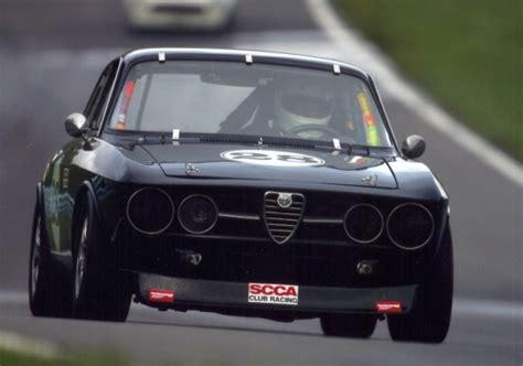 Vintage Alfa Romeo For Sale by Bat Exclusive 1974 Alfa Romeo Gtv Vintage Race Car