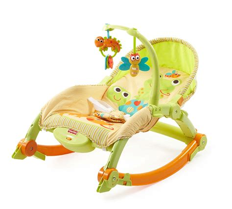 Fisher Price Rocking Chair fisher price newborn toddler portable rocker baby bouncer chair infant swing new