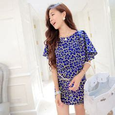 Dress Import Murah 3181 Blue blouse jy74360 green baju import murah atasan wanita murah blouse tops kemeja tas import